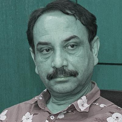 Ahmed Swapan Mahmud