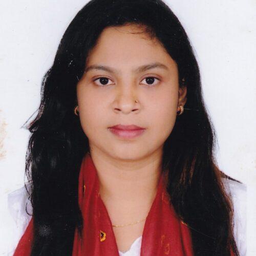 Most. Gulshan Ara