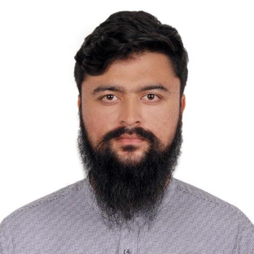 Avtav Khan Shawon
