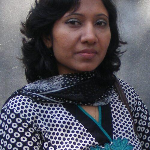 Farjana Akter