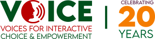 VOICE Logo-20 years